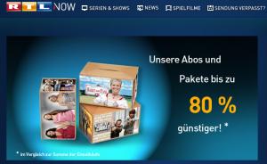 RTL Now VoD